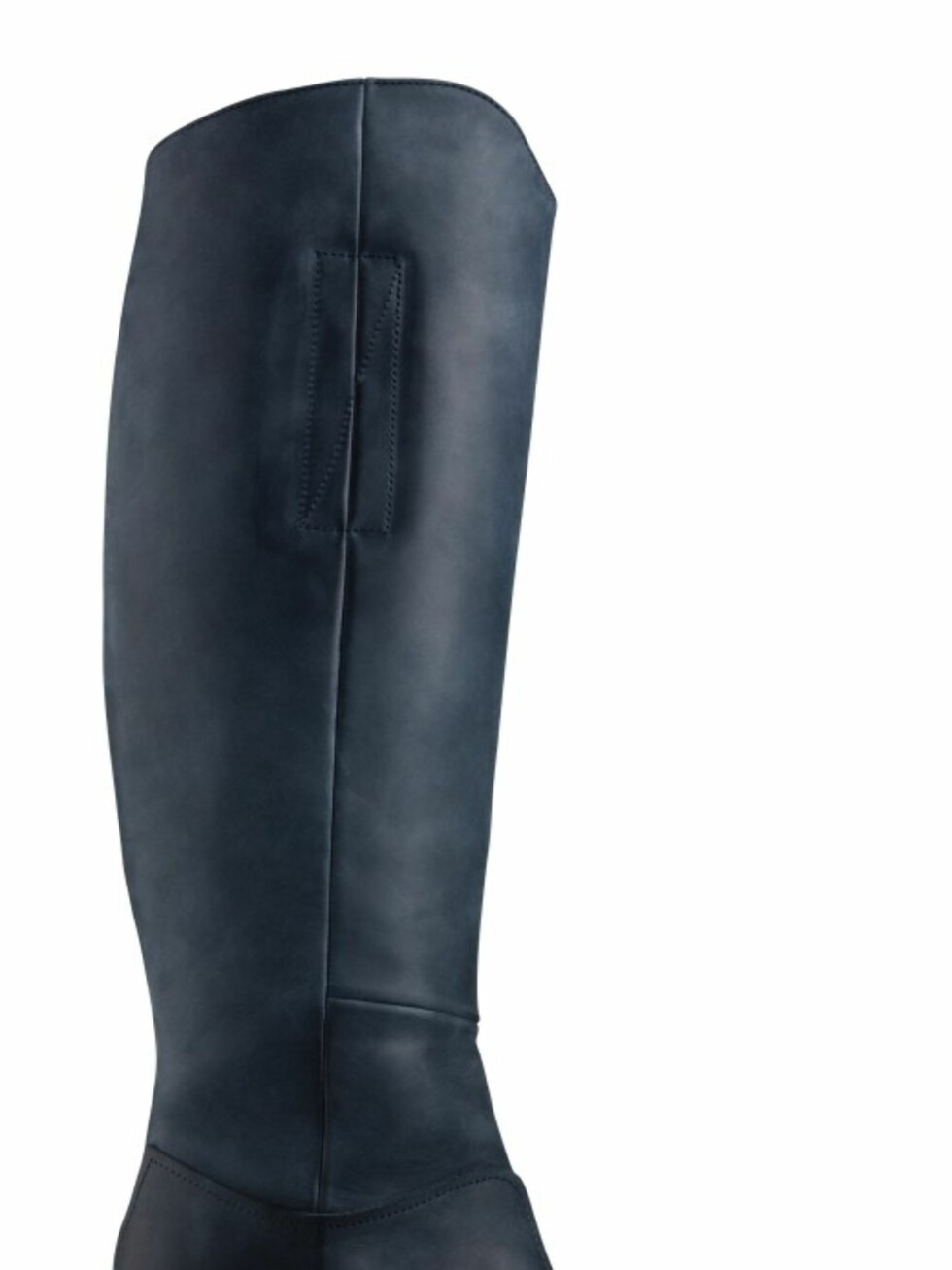 Mørkeblå (kr 3700, Acne). Foto: Produsenten