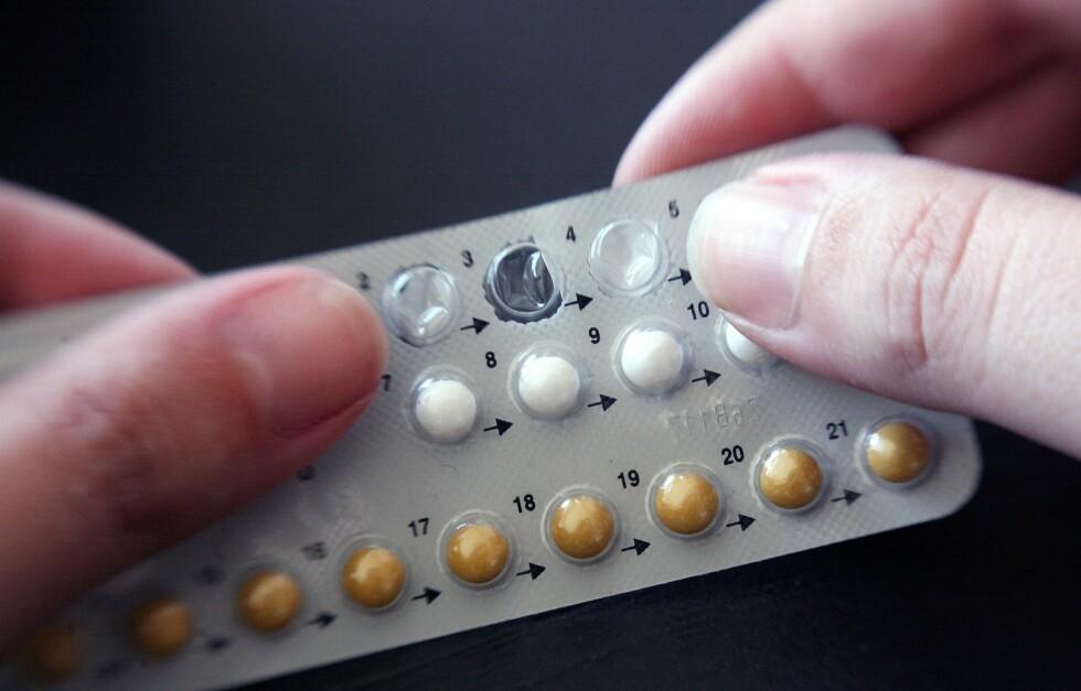 PREVENSJON: En ny undersøkelse viser at svært mange kvinner glemmer å bruke prevensjon og må ty til angrepiller i jula.