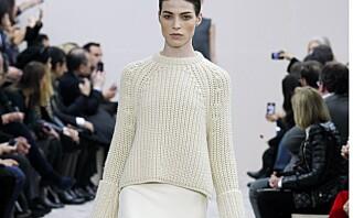 Ikke kjøp en trashy genser