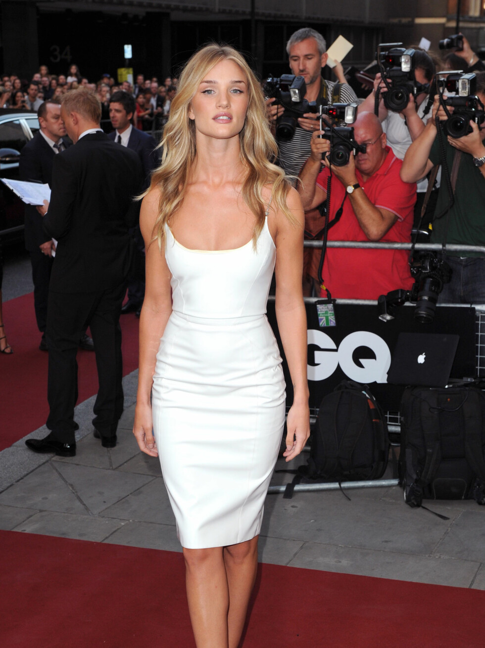 Rosie Huntington-Whiteley Foto: WireImage/Getty Images/All Over Press