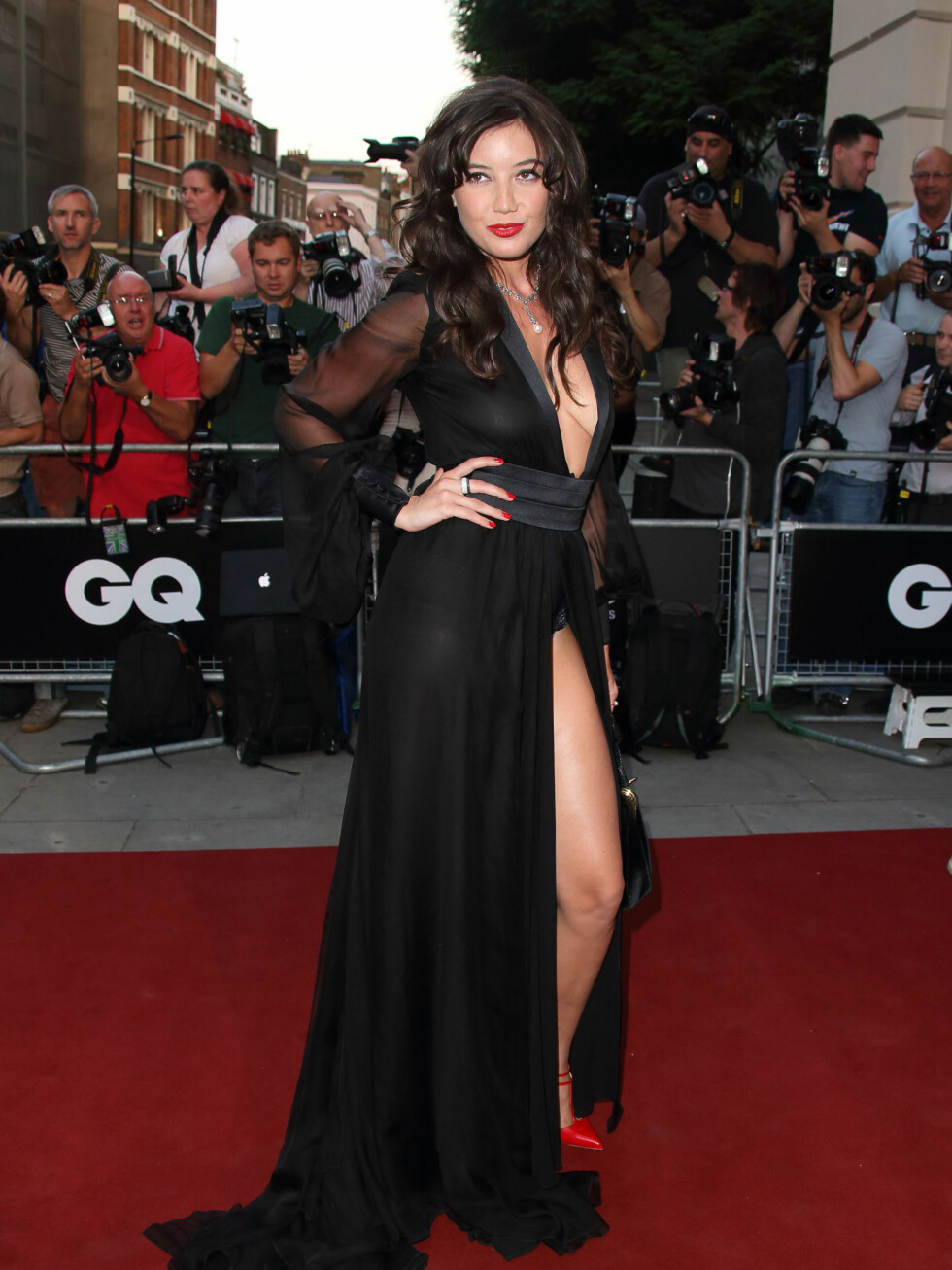Daisy Lowe Foto: WireImage/Getty Images/All Over Press