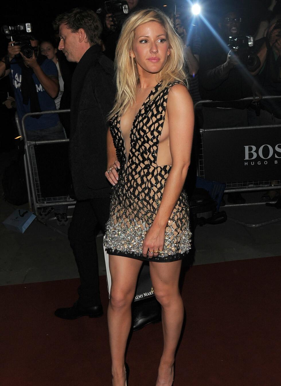 Ellie Goulding Foto: Ricky/Splash/ All Over Press