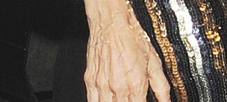 Skrekk-hendene kvinner frykter