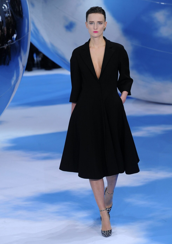 Christian Dior Foto: All Over Press