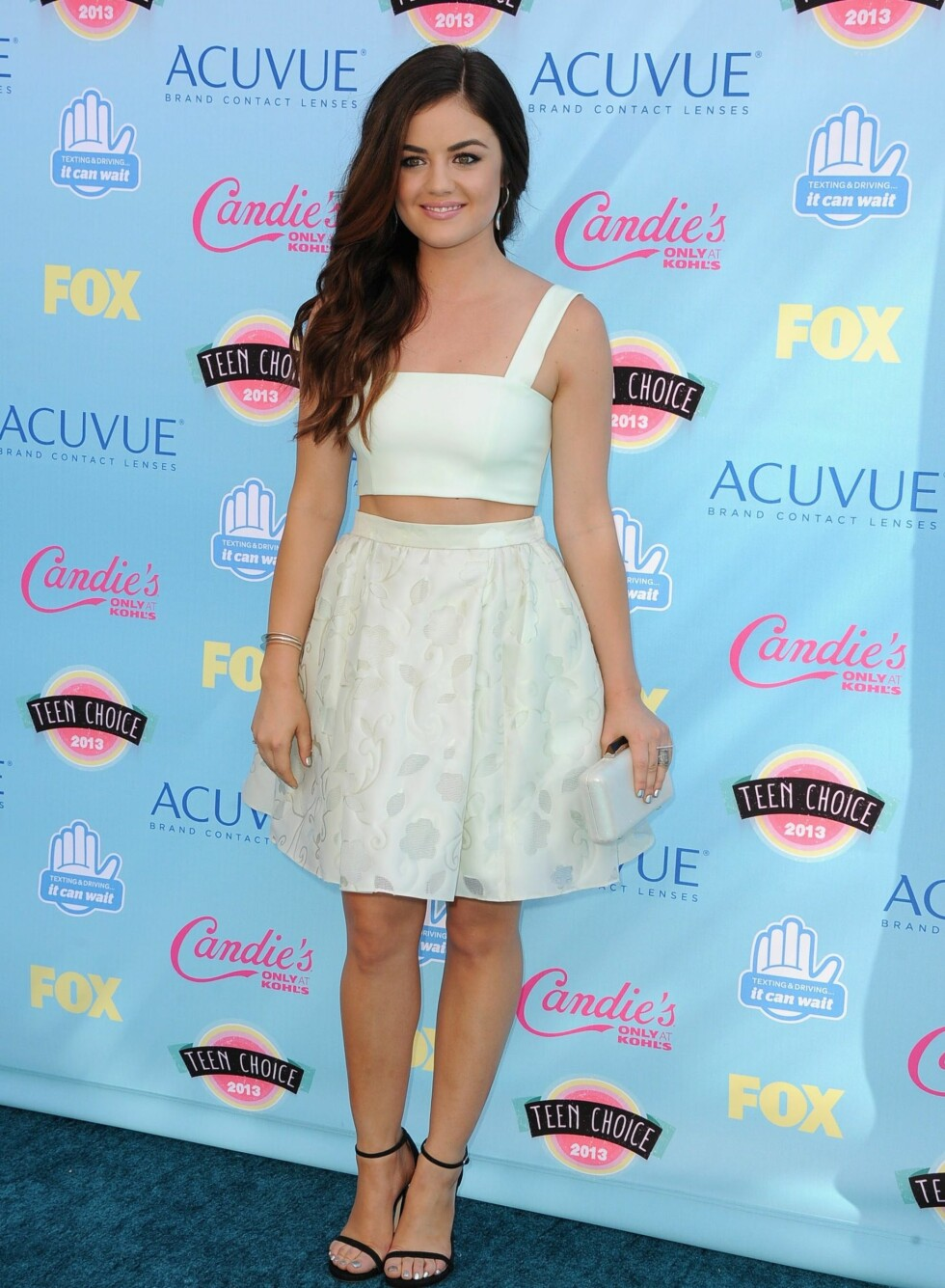 Lucy Hale  Foto: All Over Press