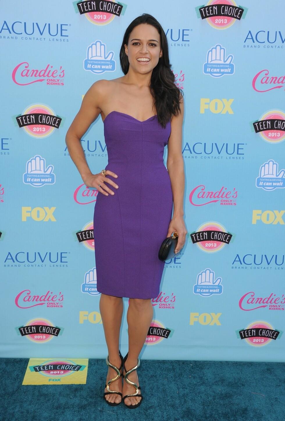 Michelle Rodriguez  Foto: All Over Press