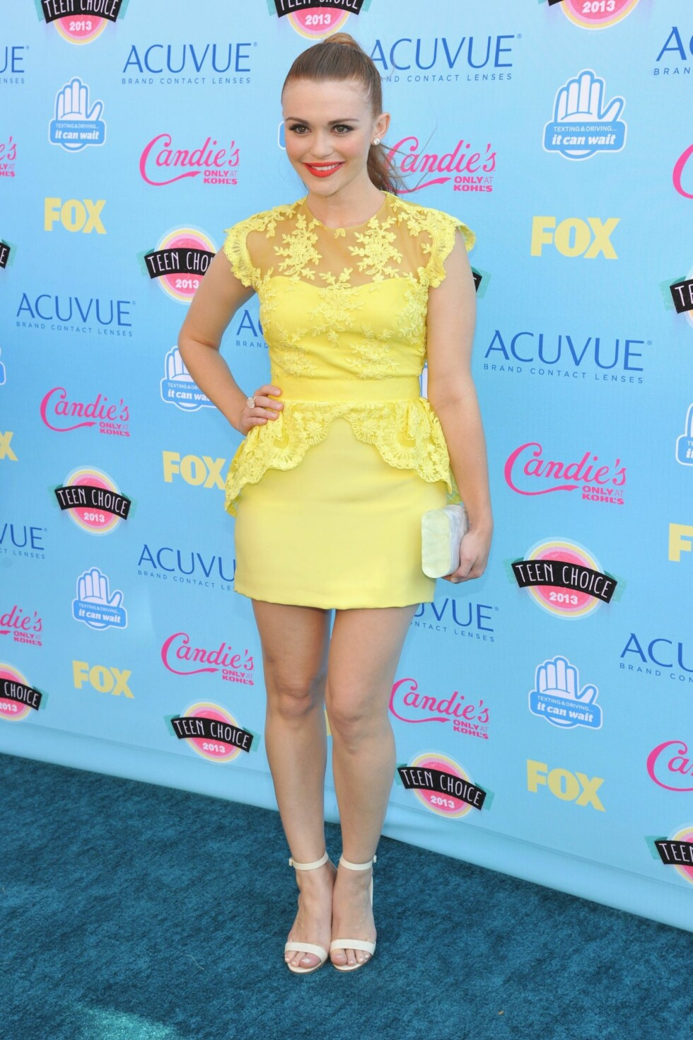 Holland Roden  Foto: All Over Press