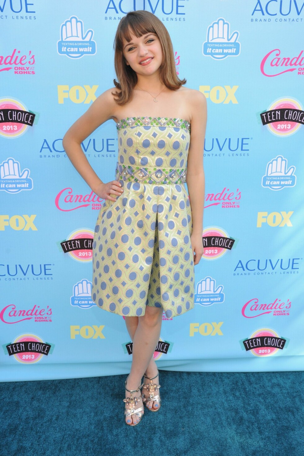 Joey King  Foto: All Over Press