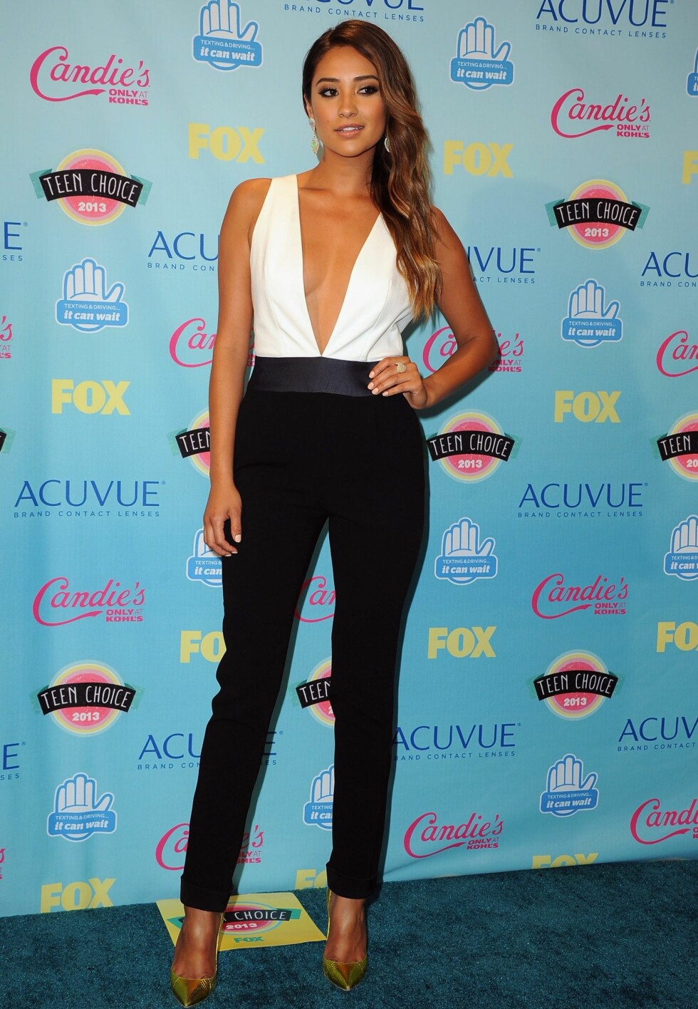Shay Mitchell  Foto: All Over Press
