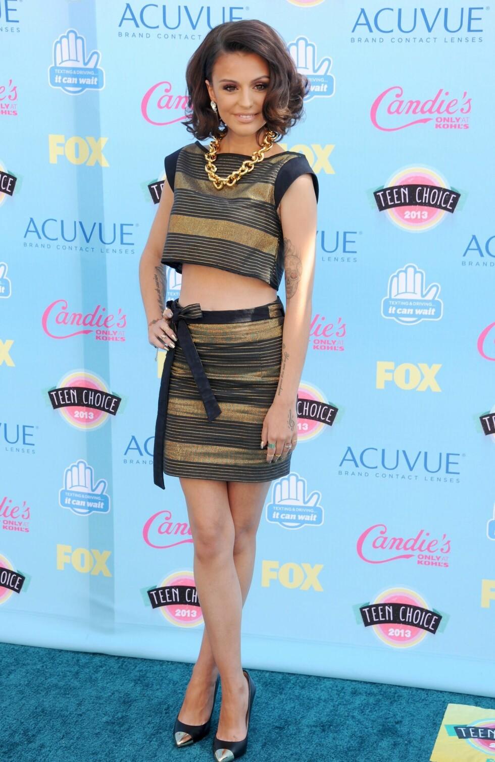 Cher Lloyd  Foto: All Over Press