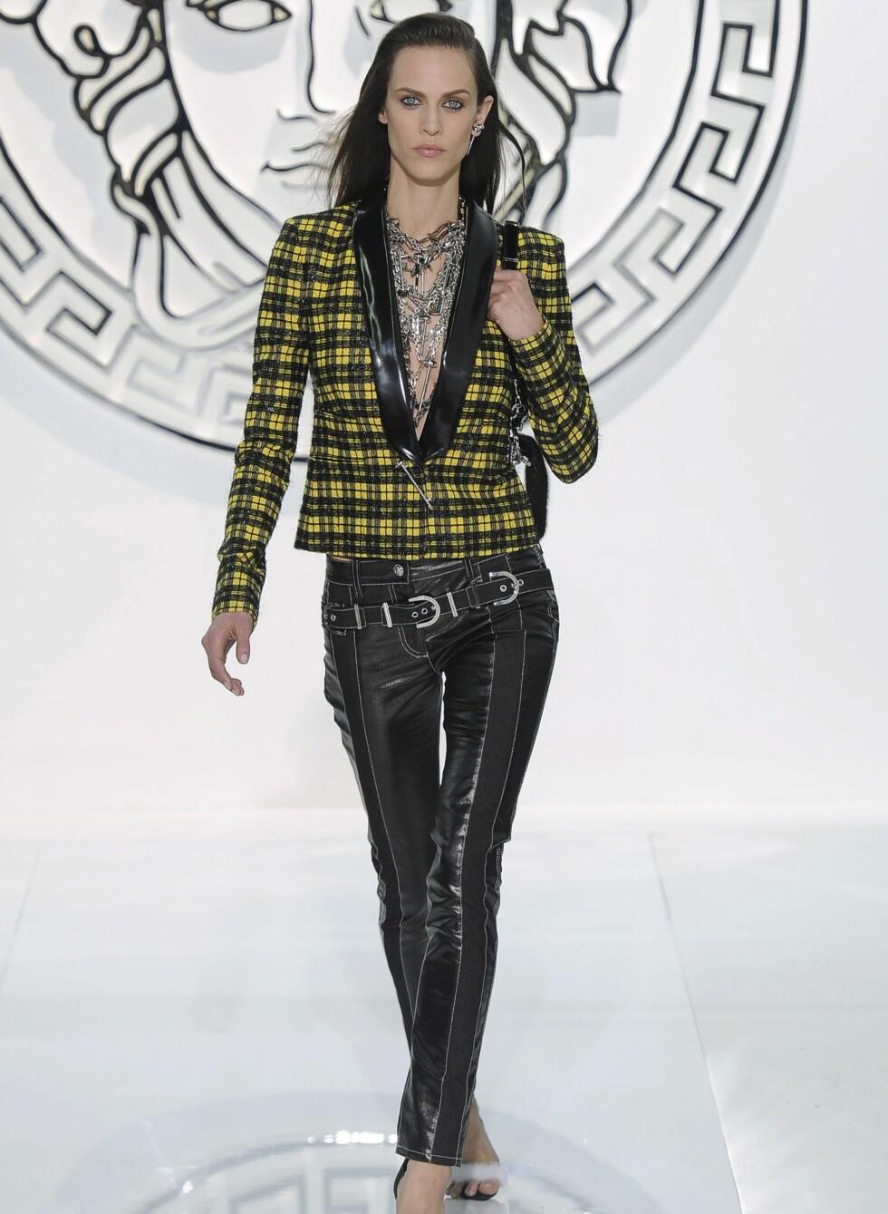 Versace Foto: All Over Press