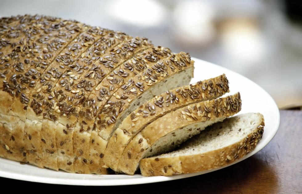 HØRT OM TEFF? Teff er en kornsort som er veldig næringsrik - faktisk inneholder frøene mer kalsium enn noen andre fullkorn eller frø. Test frøene i matlagingen eller erstatt vanlig mel med glutenfritt teffmel. Foto: Fotolia