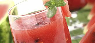 Her er sommerens «snille» drinker