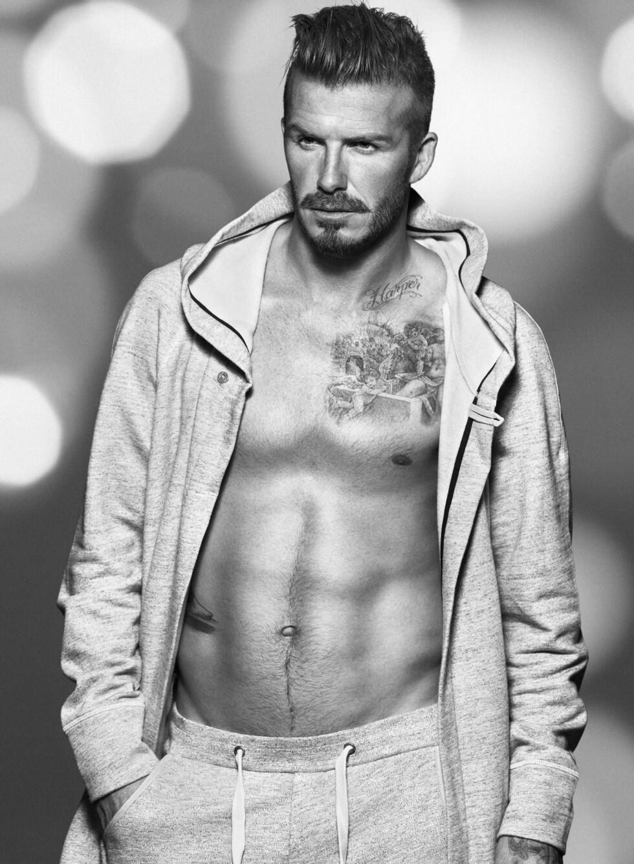 David Beckham Foto: All Over Press