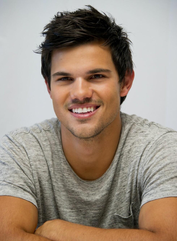Taylor Lautner. Foto: All Over Press