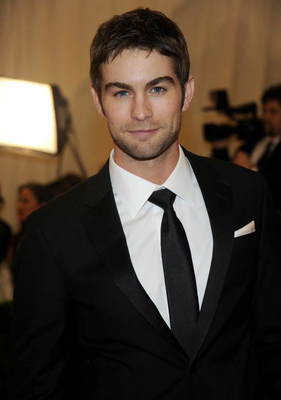 Chase Crawford. Foto: All Over Press
