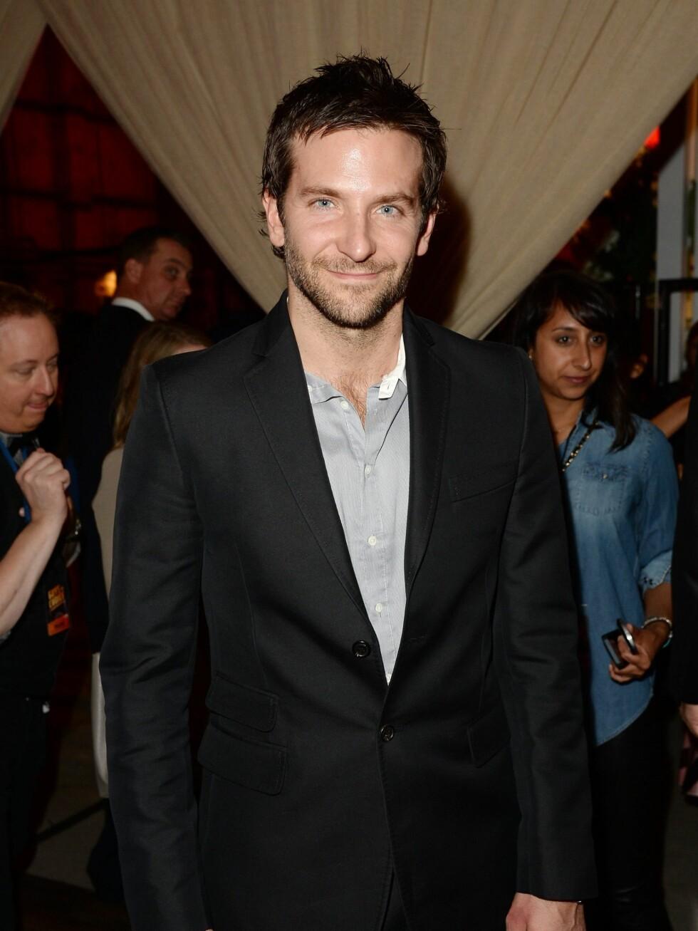 Bradley Cooper. Foto: All Over Press
