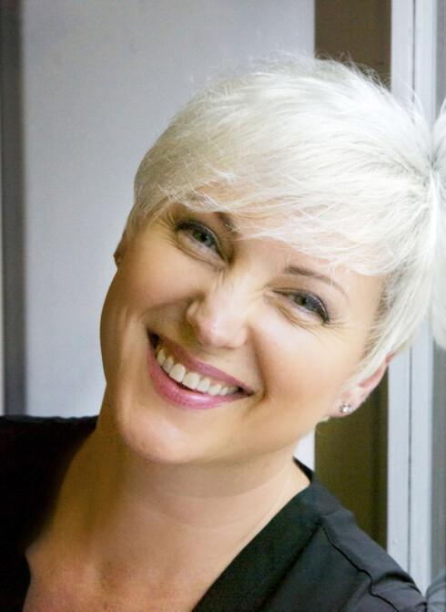 COACHEN: - Frykt er lært atferd, og kan avlæres! sier NLP-coach Trine Åldstedt