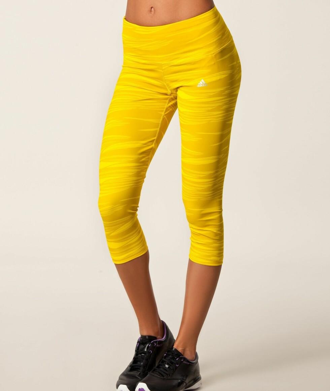 Leggings fra Adidas (kr 499, Nelly). Foto: Produsenten