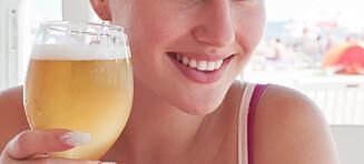 Dette er det sunneste ølet