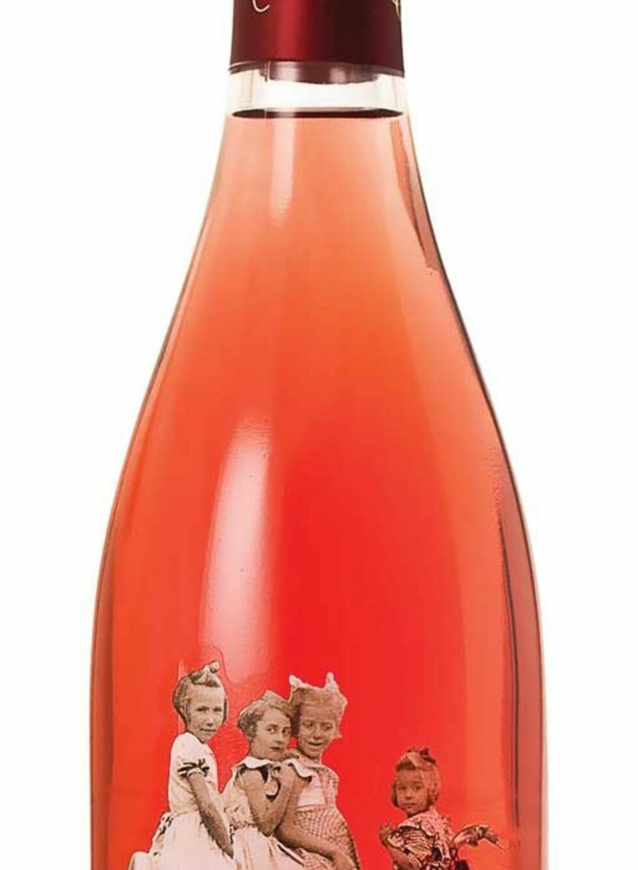 Castlet Vespa Rosé 2012, varenr. 5174801 (kr 130, Vinmonopolet).
