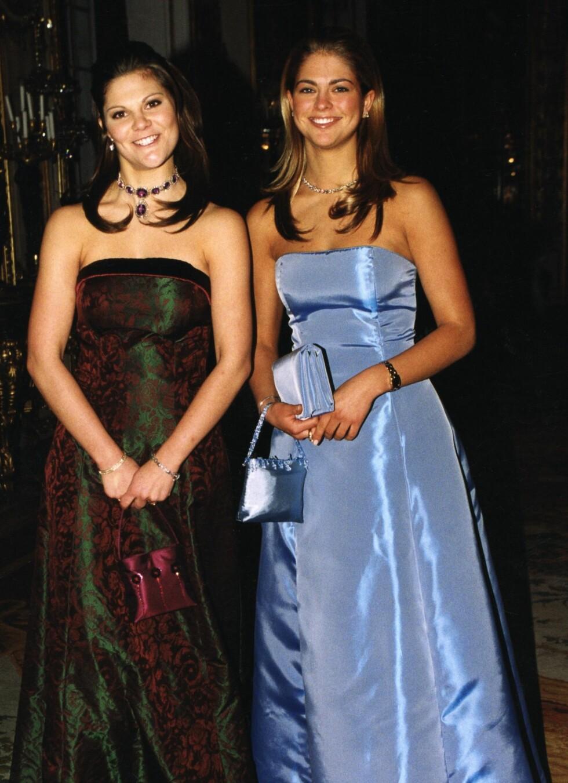 Nyttårsaften 1999.  Foto: All Over Press