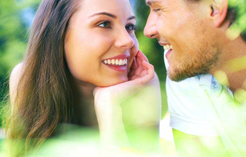 TILBAKE TIL EKSEN?: Vurderer du å gå tilbake til eksen din? Det er fullt mulig å få det til å funke! Foto: Getty Images/iStockphoto