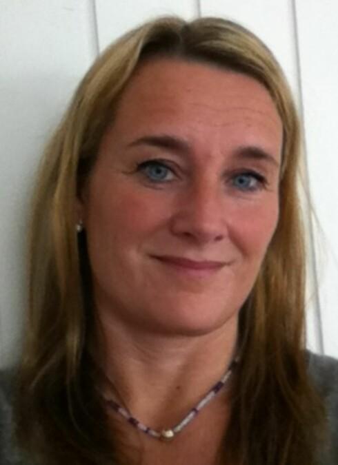 Lene Kristine Juvet er forsker ved seksjon for spesialisthelsetjenesten på Kunnskapssenteret. Foto: Privat