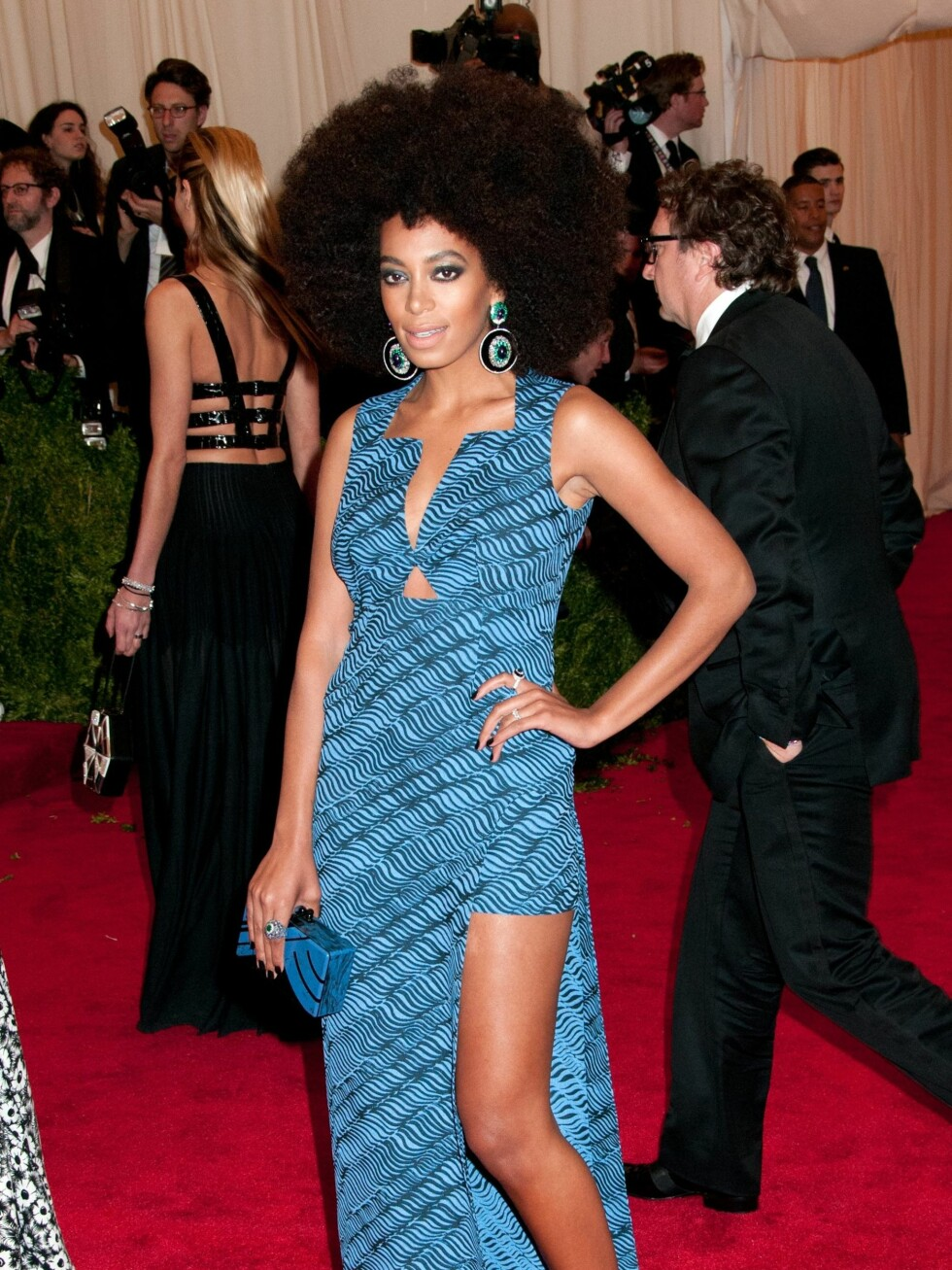 Solange Knowles Foto: All Over Press