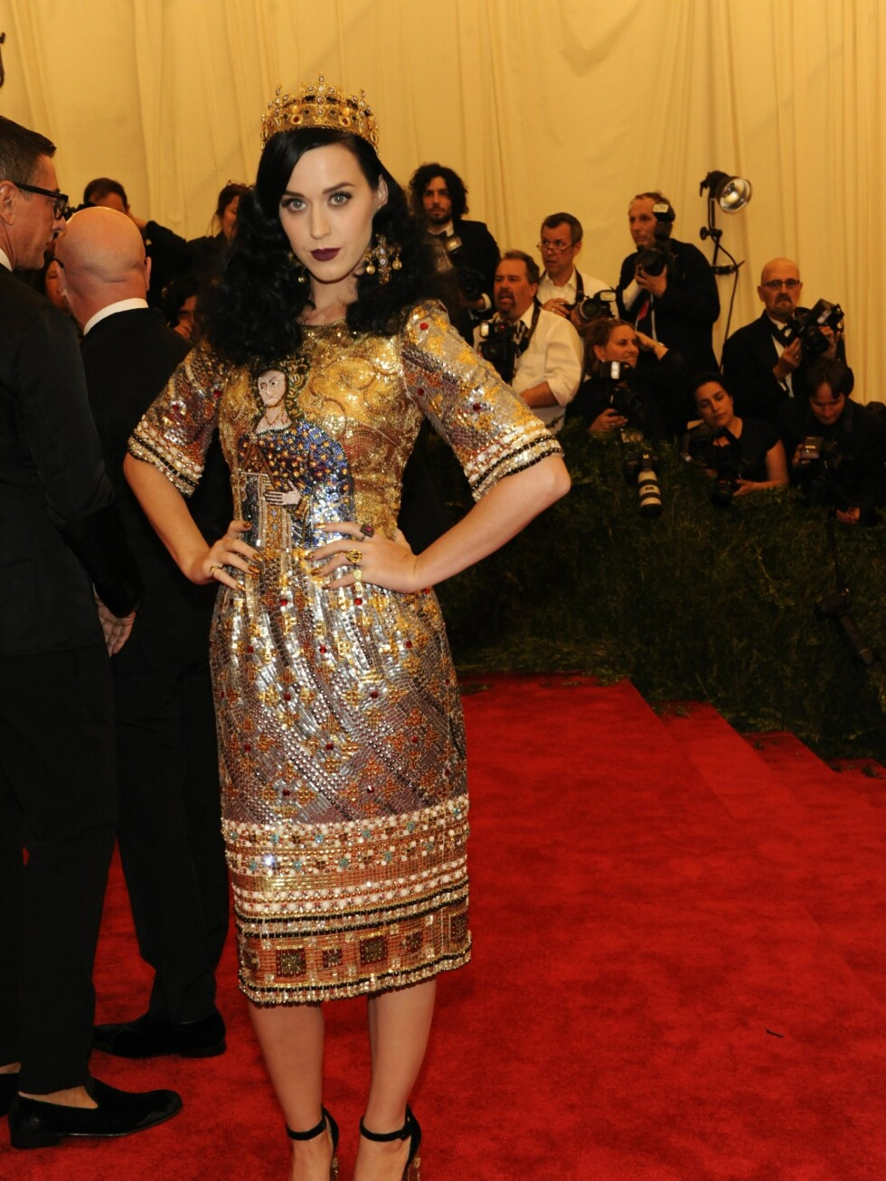 Katy Perry  Foto: All Over Press