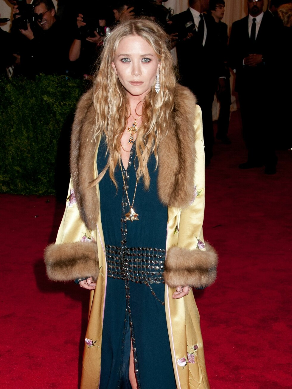 Mary Kate Olsen Foto: All Over Press