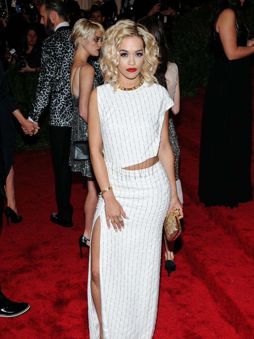 Rita Ora Foto: All Over Press