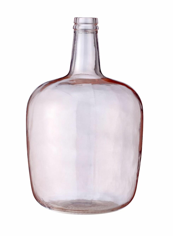 Lekkert i rosa glass (kr 370, bloomingville.dk.   Foto: Produsenten