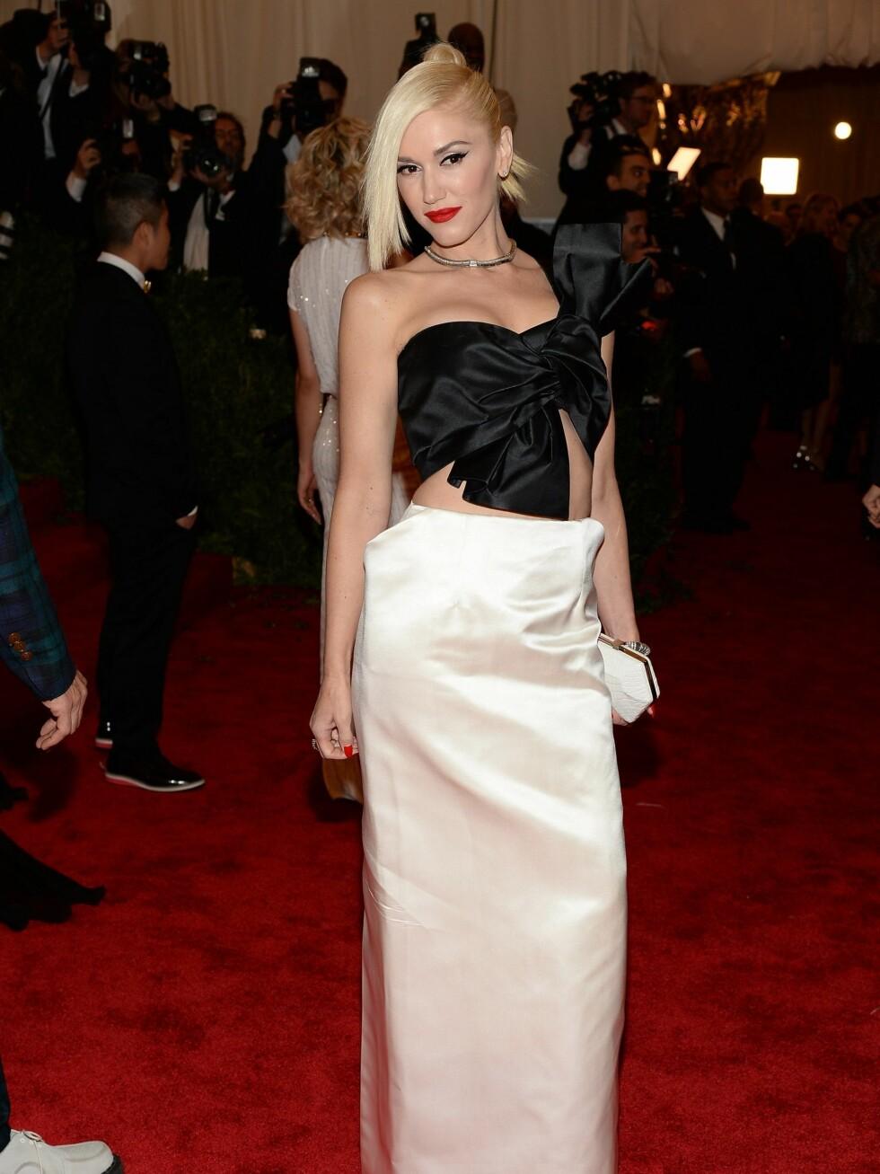 Gwen Stefani Foto: All Over Press