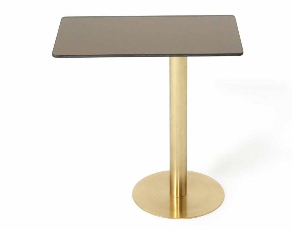 Stilig bord (kr 3600, Tom Dixon). Foto: produsenten
