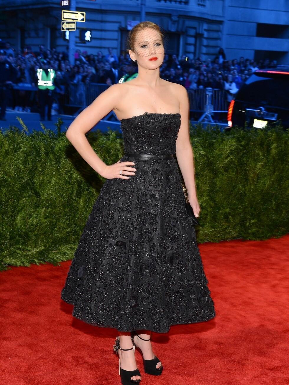 Jennifer Lawrence Foto: All Over Press
