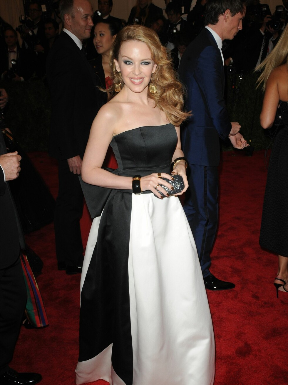 Kylie Minogue Foto: All Over Press