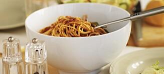 Gjør du en av disse middagstabbene?
