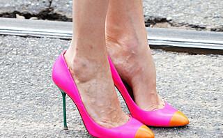 Velg riktig sko til 17. mai