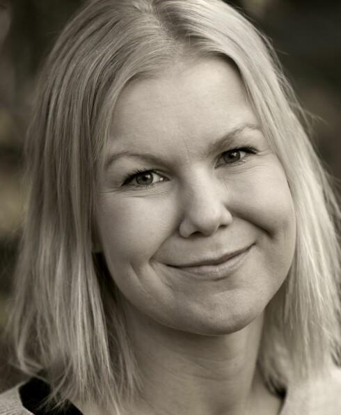 ERNÆRINGSFYSIOLOG:Mari Mhon Paulsen er høyskolelektor i ernærngsfysiologi, og gir deg enkle tips til å forbedre kostholdet.  Foto: Bjørknes Høyskole.