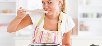 Kokkeleringen som tar knekken på næringsstoffene