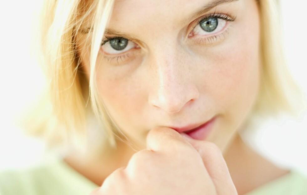 EN ANNEN PERSONLIGHET: Er du egentlig innadvendt, men prøver hardt å være utadvendt? Da bør du lese denne saken. Foto: Thinkstock