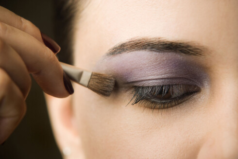 Eye Make-up Foto: Getty Images/iStockphoto