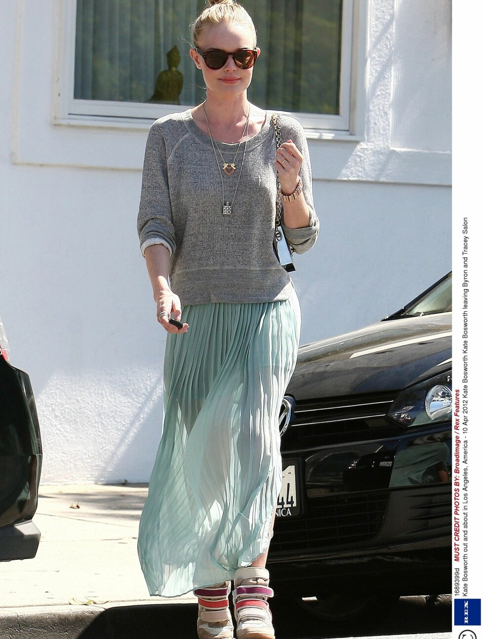 Kate Bosworth Foto: All Over Press