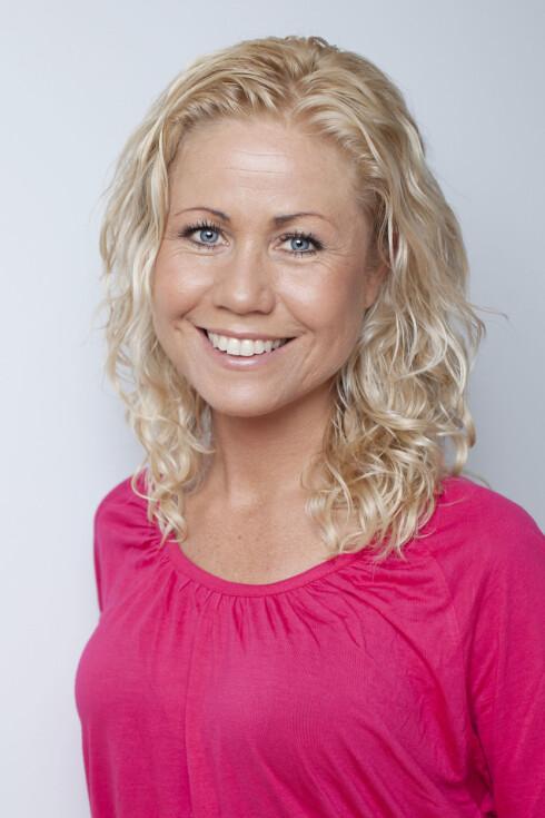 GIR RÅD: Ernæringsfysiolog Tine Sundfør  Foto: Anita Sælø