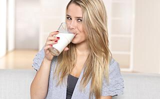 Hvilken melk bør du drikke?