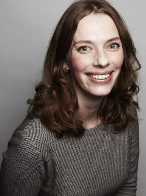 Heidi Mikalsen er farmasøyt og jobber som kategorisjef hos Boots Norge AS. Foto: Boots