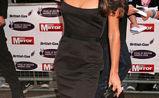 Er tang hemmeligheten bak Victoria Beckhams mini-midje?