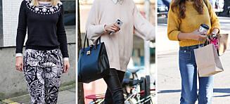 Den perfekte genseren til din figur