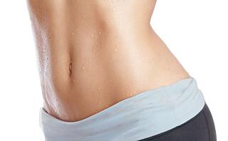 De beste øvelsene for flatere og strammere mage